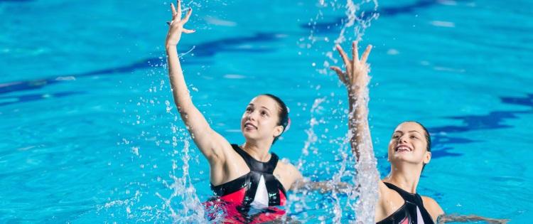 Offerte Hotel per Campionati Nuoto Sincronizzato Riccione
